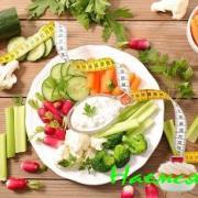 Диетическое питание для здоровья и похудения