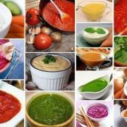 Универсальные продукты для разнообразного рациона
