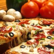 Рецепт итальянской  пиццы с ...
